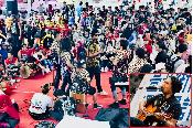 The Mandala's Band Group Musik PMI di Taiwan